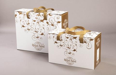 Столовый сервиз Royal Aurel