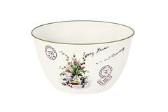 Салатник Букет Anna Lafarg LF Ceramics 55269*