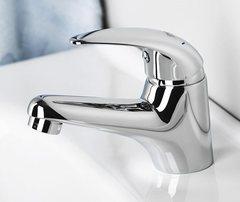 Isen 2603 Смеситель для умывальника WasserKRAFT Серия Isen 2600
