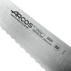 Нож кондитерских изделий, 25 см ARCOS Universal арт. 2839-B