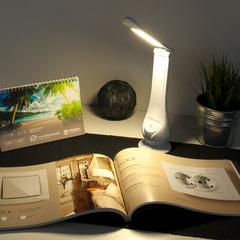 Светодиодная настольная лампа Elektrostandard Orbit Orbit белый (TL90420)