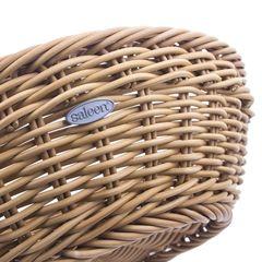 Корзина для хлеба d 29 см, h 8 см, цвет бежевый Westmark Saleen арт. 020519 041 01