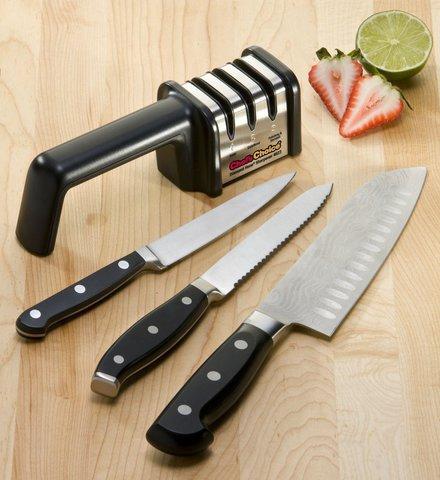 Точилка Chef's Choice для азиатских и европейских ножей СH/4623