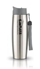 Термокружка La Playa Thermo Mug SS Strap (0,5 литра) серебристая 560063