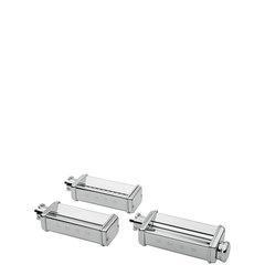 Набор для приготовления пасты (ролик, насадки для нарезки) для миксеров SMF01 Smeg SMPC01