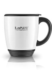 Термокружка La Playa DFD 2040 (0,45 литра) белая 560023