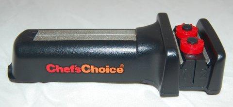 Механическая точилка Chef's Choice для Ножей и Ножниц CH/480KS