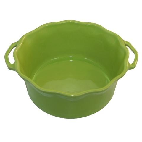 Форма для суфле 21 см Appolia Delices LIME 113025027