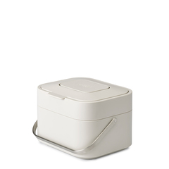 Контейнер для пищевых отходов Joseph Joseph Stack 4 белый 30015