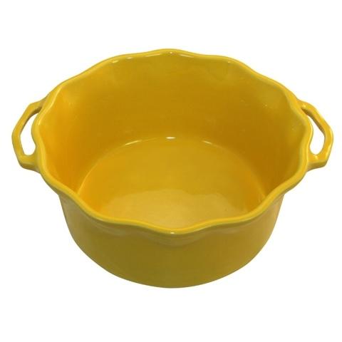 Форма для суфле 21 см Appolia Delices GRAPEFRUIT 113025077