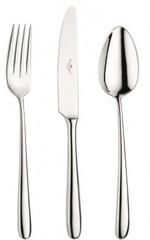 Набор столовых приборов (75 предметов/12 персон) Pinti 1929 Bramante (подарочная уп.) 0780S095