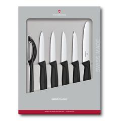 Набор Victorinox кухонный 6 предметов 6.7113.6G