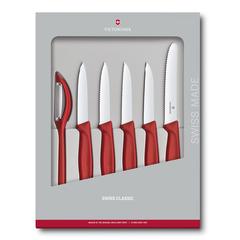 Набор Victorinox кухонный 6 предметов 6.7111.6G