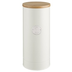 Емкость для хранения пасты Living, кремовая, 2,5 л TYPHOON 1401.745V