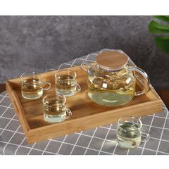 Набор для чаепития 1 л Smart Solutions ZQ-TS1000