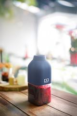 Бутылка MB Positive 0,33 л  bleu infinity Monbento 32010027