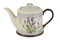 Чайник Лаванда Anna Lafarg LF Ceramics 55285