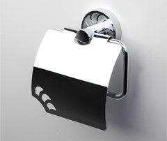 Isen K-4025 Держатель туалетной бумаги WasserKRAFT Серия Isen К-4000