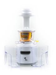 Шнековая соковыжималка Kitfort KT-1101-1