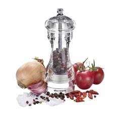 Мельница для соли и перца, 14 см, акрил Westmark Mechanical tools арт. 63532260