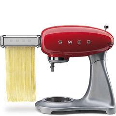 Насадка для нарезки спагетти для миксеров SMF01 Smeg SMSC01