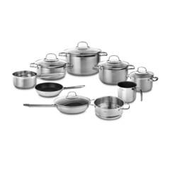 Набор посуды из 9 предметов Roesle Elegance арт. 13120