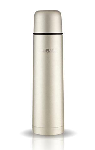 Термос La Playa High Performance (0,75 литра) серебристый 560053