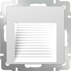 Встраиваемая LED подсветка (белый) WL01-BL-02-LED Werkel