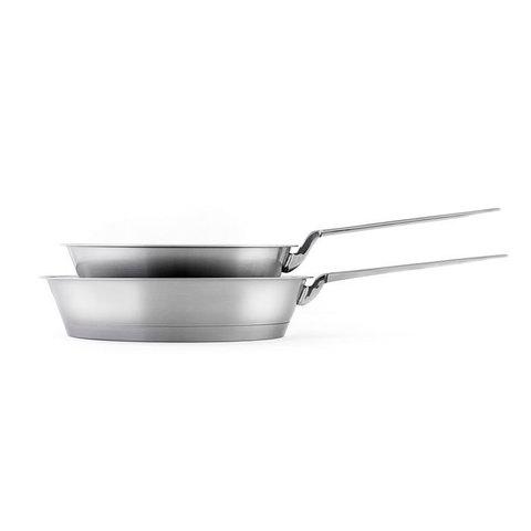 Набор сковород NEST (24/28 см), 2 шт Beka 13577974