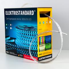 Светодиодная лента LSTR002 220V 7,2W IP65 мульти Elektrostandard
