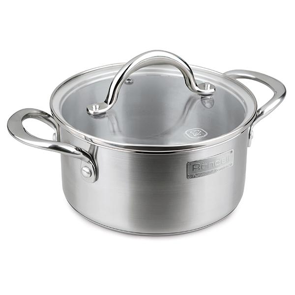 Кастрюля Rondell 15553760 от best-kitchen.ru