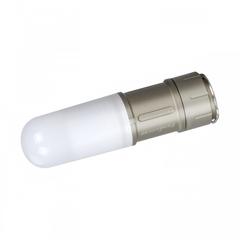 Фонарь светодиодный Fenix CL09 серый, 200 лм, аккумулятор CL09GY