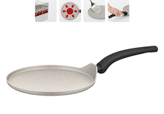 Сковорода блинная MARMIA с антипригарным покрытием, 25 см Nadoba 728321