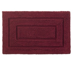 Коврик 51х81 Kassatex Kassadesign Garnet Red KDK-2032-GAR