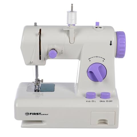 Швейная машинка FIRST FA-5700-1 Purple