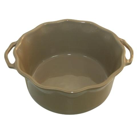 Форма для суфле 21 см Appolia Delices SAND 113025019