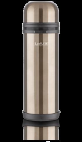 Термос универсальный (для еды и напитков) La Playa Traditional (1,8 литра) оливковый 560049