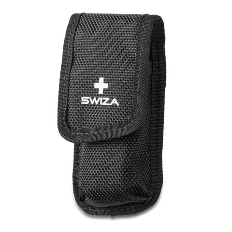 Чехол для ножа Swiza E02, нейлон, черный MV-XSP.1009