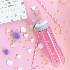 Бутылка для воды Lagoon 750 мл Rose Lemonade Kambukka 11-04006