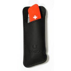 Чехол для ножа Swiza E01, полиэстер, черный XPS.1007