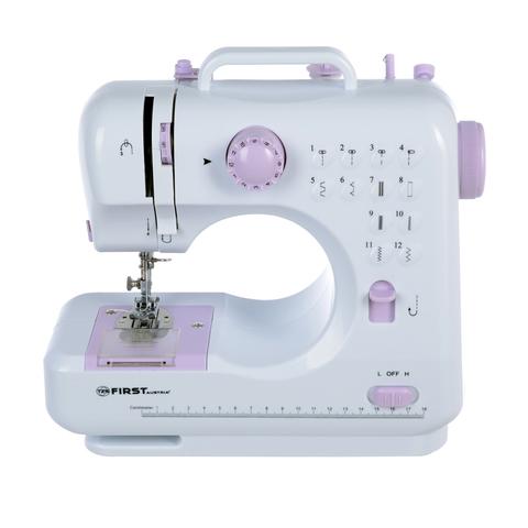Швейная машинка FIRST FA-5700-2 Purple
