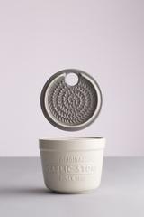 Емкость для хранения чеснока с теркой Innovative Kitchen Mason Cash 2008.188