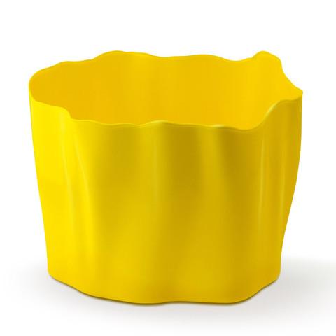 Органайзер Flow средний желтый