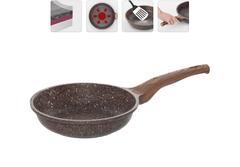 Сковорода GRETA с антипригарным покрытием, 20 см Nadoba 728619