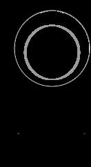 Кухонная мойка из искусственного гранита (Artgranit) OMOIKIRI Tovada 51-BL (4993369)