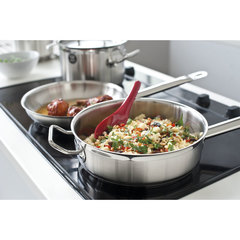 Сковорода глубокая с двумя ручками GRANDE TABLE (24 см) Beka 12085244