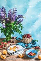 Нож кухонный универсальный 150мм Samura 67 Damascus SD67-0023M