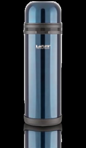 Термос универсальный (для еды и напитков) La Playa Traditional (1,8 литра) синий