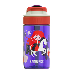 Бутылка для воды Lagoon 400 мл Magic Princess Kambukka 11-04016