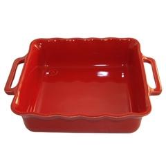 Форма квадратная 24,5 см Appolia Delices CHERRY 140024520